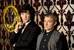Sherlock, Merlin et Downton Abbey: 3 nouvelles d'Angleterre