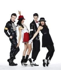 «Glee» ravive la flamme du roi de la pop
