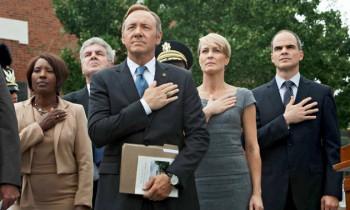 House of Cards: dans les arcanes du pouvoir à Washington