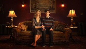 Bates Motel: criminels en germe