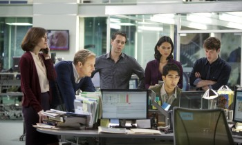 The Newsroom: un idéal au service de l'info