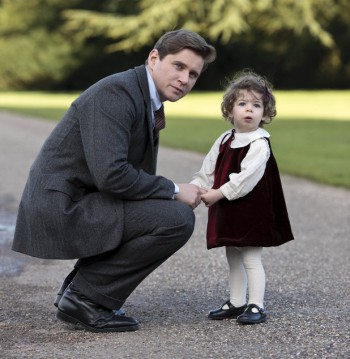Qui mieux que Downton Abbey…?