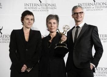 Les Revenants sacrés aux International Emmy Awards