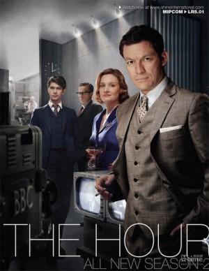 «The Hour» saison 2: sexe, chantage et investigation