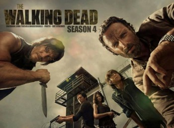 Walking Dead: les zombies envahissent Tour & Taxis