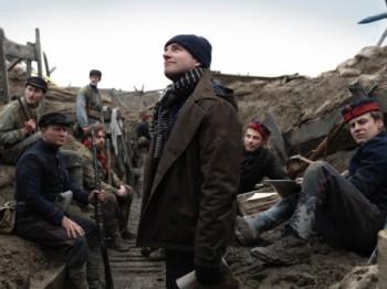 «In Flanders fields» mêle l'amour et la guerre 14-18