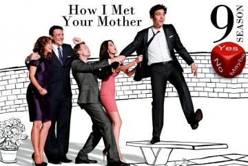 How I met your mother à l'heure du salut final