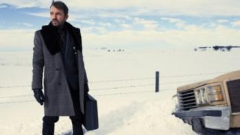Fargo imprime de nouveaux sillons dans la neige