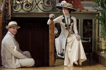 Downton Abbey, l'exquise esquisse britannique