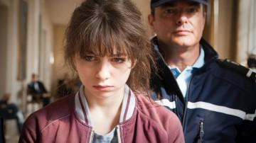 «3x Manon»: Bouffées de violence adolescente