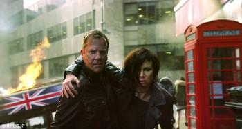 24h Live another day: Jack Bauer dans le rétroviseur