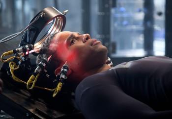 Almost Human: le robot en moi