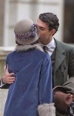 Downton Abbey (5) fait sa rentrée sur grand écran