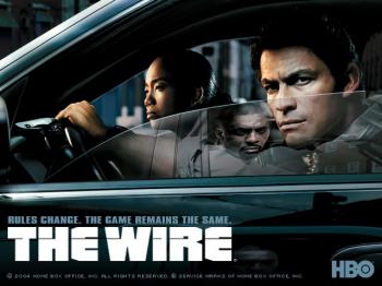 The Wire: chef d'oeuvre à (re)découvrir sous le sapin