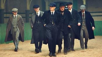 Peaky Blinders: les seigneurs du gang de Birmingham