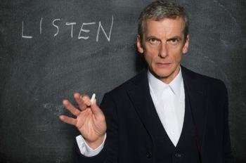 Un fan de Doctor Who se doit d'être rusé