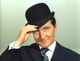 Patrick Macnee n'est plus, chapeau bas Mr John Steed