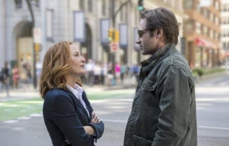 X-Files: le dossier a été rouvert mardi soir à Cannes