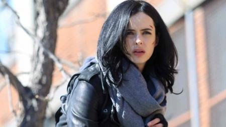 Jessica Jones, nouvelle héroïne Marvel chez Netflix