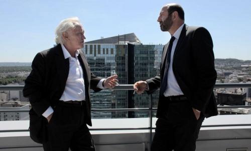 Baron Noir: Canal+ plonge en politique