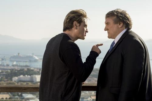 Mais qu'allait donc faire Netflix à Marseille?