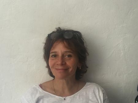 Sylvie Coquart-Morelentre dans la pépinière des séries belges