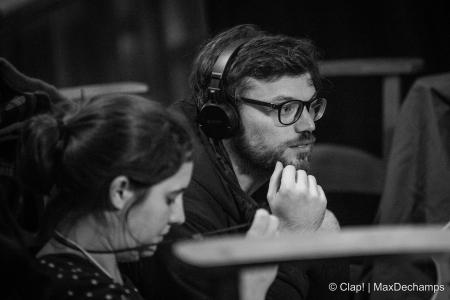 Une bouffée d'oxygène budgétaire pour les séries belges