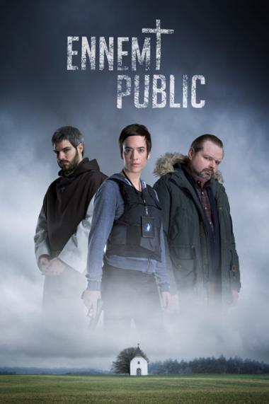 Ennemi Public a été achetée par TF1 et 8 pays européens