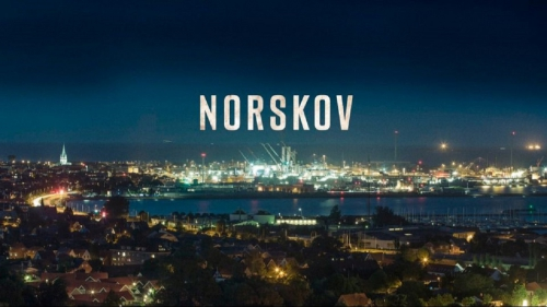 Norskov: peu de feu sous la glace