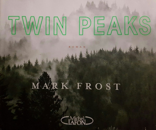 Le dossier secret de Twin Peaks