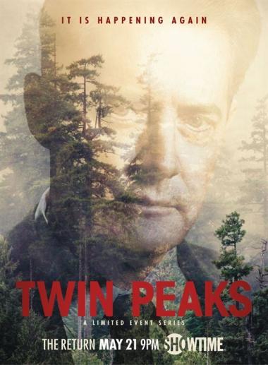 Twin Peaks: retour en flammes ?