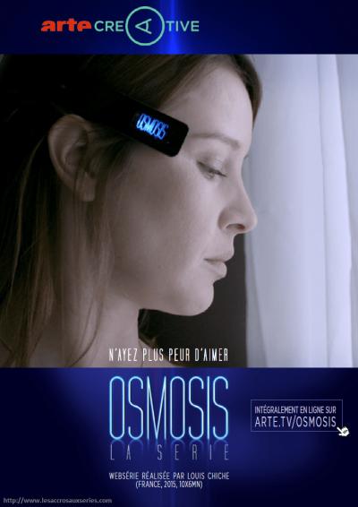 Osmosis: l'amour 100% garanti, nouvelle série de Netflix