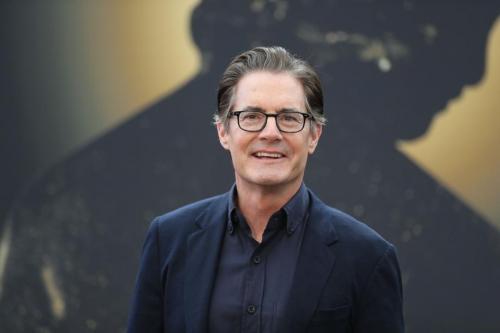 """Kyle MacLachlan: """"La vision unique de David Lynch dans Twin Peaks a bousculé les studios"""""""