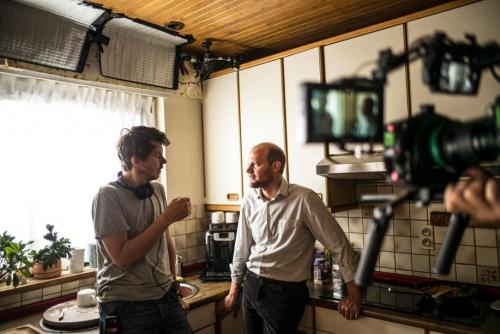 Filmer la saison 2 de «La Trêve» en 80 jours: défi en cours