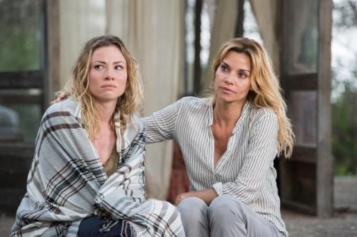 Demain nous appartient, Insoupçonnable, La Mante, Les Innocents: les «inspirations» de TF1