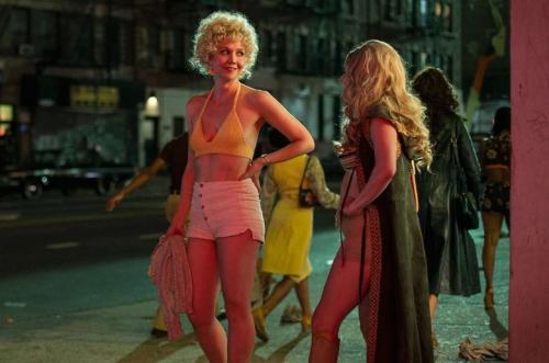 The Deuce: Sous les néons rouges de la 42e rue