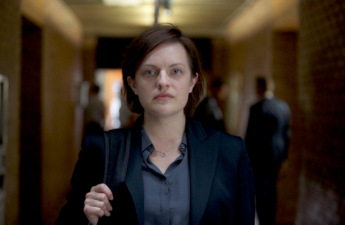 L'irréductible Elisabeth Moss, de « Top of the Lake » à « The Handmaid's tale »