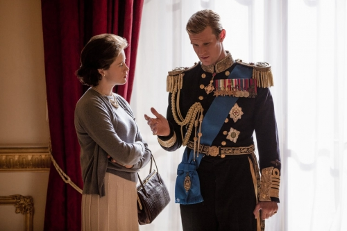 The Crown saison 2 : Les tribulations de la vie d'une reine