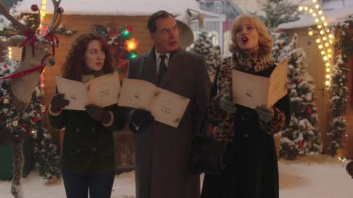 Un Belge a repris la plume d'Agatha Christie pour imaginer «Les Petits meurtres» de Noël