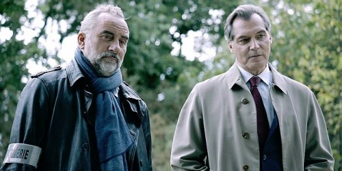 «Crimes parfaits» organise un face à face entre Larosière et Laurence