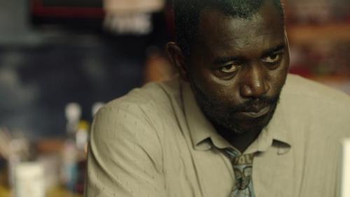 Issaka Sawadogo, totalement séduit par la Guyane et la série «Maroni»