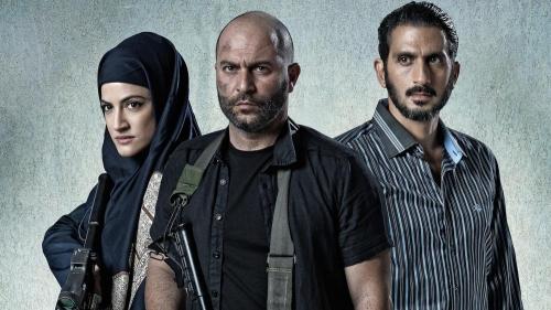 «Fauda»: Israël et les combattants de l'ombre