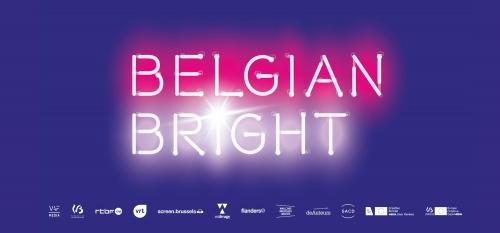 Le Belgian Bright s'invite au Festival Séries Mania Lille