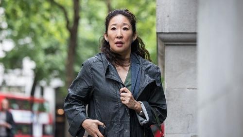 «Killing Eve»: Espionne Sandra Oh, lève-toi