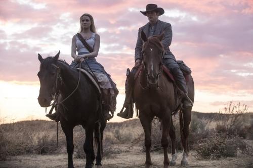 Westworld saison 2: la revanche des machines
