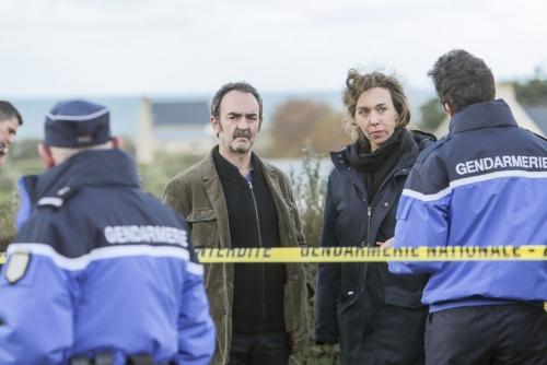 L'Accident: Bruno Solo, enquêteur malgré lui
