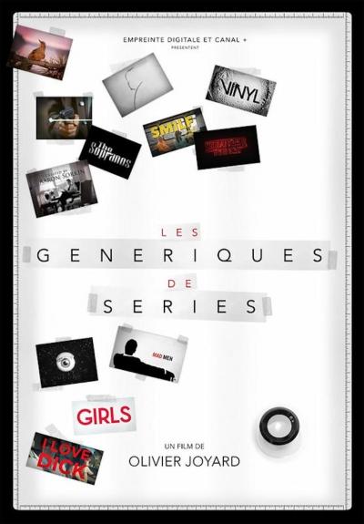 Génériques: le précieux sésame des séries
