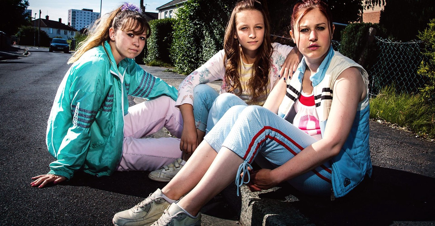 « Three Girls »: les ados perdues de Rochdale