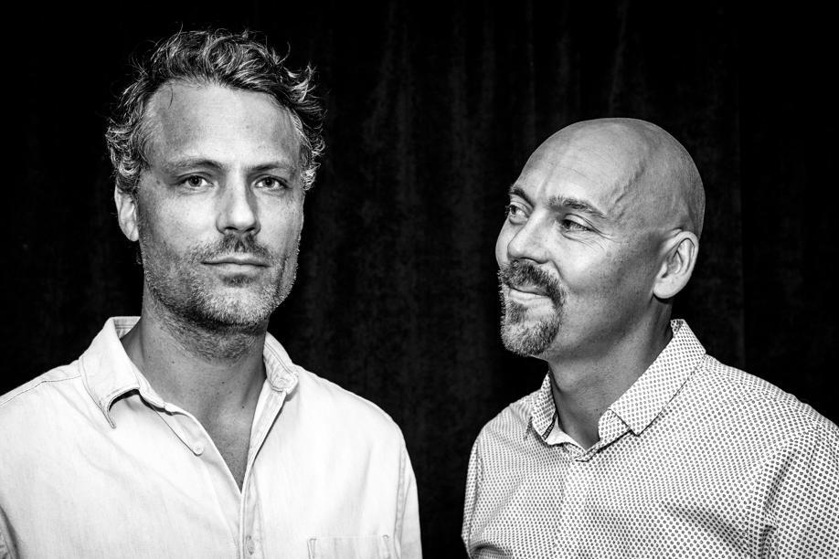 Les scénaristes belges sur la trace des séries scandinaves