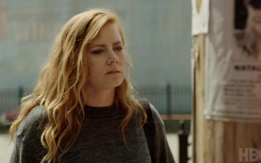 « Sharp Objects »: thriller sombre et tranchant pour Amy Adams